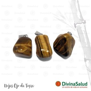 a2e3611f4562 Dije Ojo de Tigre - Comprar en DivinaSalud
