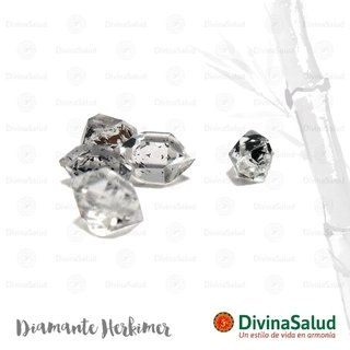 Diamante Herkimer en internet