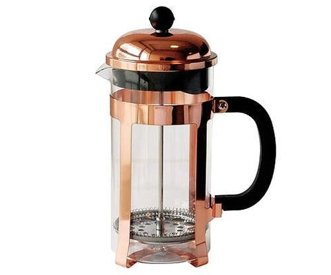 Cafetera Press Francesa Cobre 1000ML (0123082)