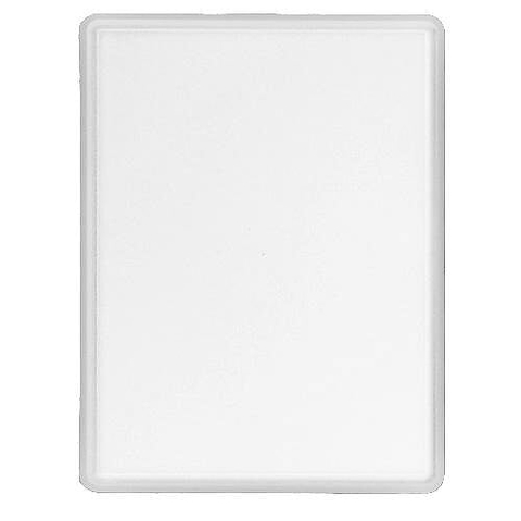 Tabla 40x60 Blanca Nylon (TP6-BL)