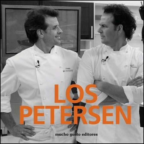 Los Petersen - Roberto y Christian Petersen (9871658022)