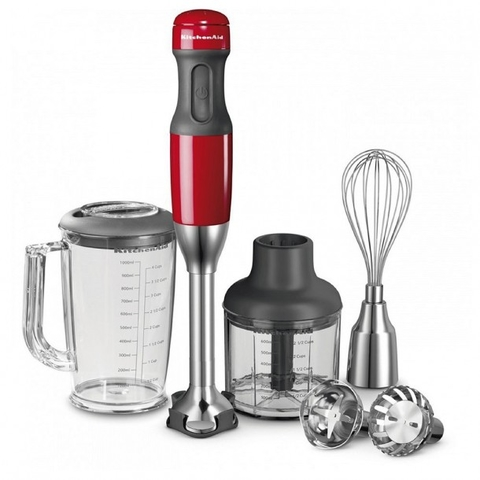 Kitchen Aid® Mixer Rojo (KHB2571ER)