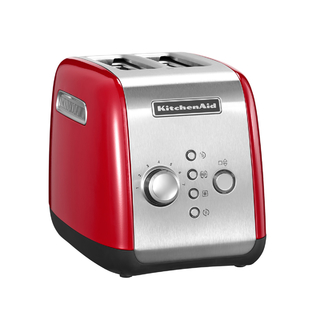 Kitchen Aid® Tostadora Red 2 Panes (KMT221ER)