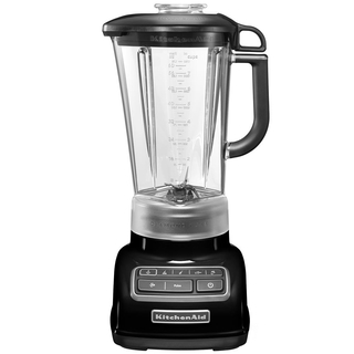 Kitchen Aid® Licuadora Diamond Negra 1.75 Lts (KSB158BL)