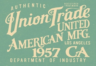 Individual Eco Union Trade (INUNION)