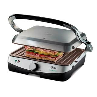 Oster® Panini & Grill (4881)