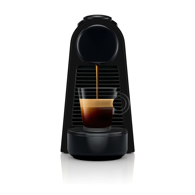 Nespresso® Essenza Mini D Black Single (D30-AR-BK-NE)