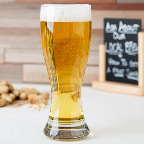 Libbey® Vaso Giant Beer 680 ml. (1623L)