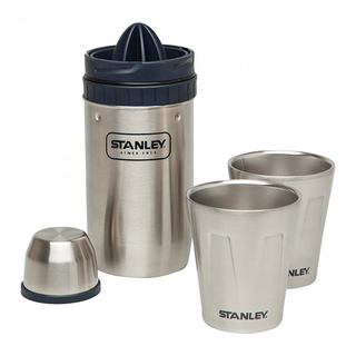 Set Stanley De Coctelera Happy x2 (46740)
