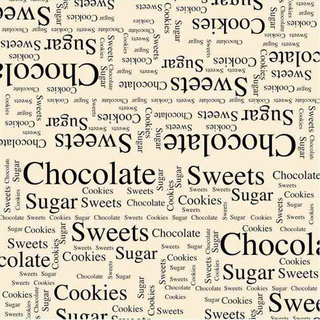 Servilletas Papel Chocolate Letras x 20 (SCHOCO)