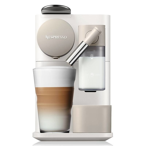 Nespresso® Lattissima One White (F111-AR-WH-NE)