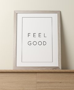 Cuadro Feel Good
