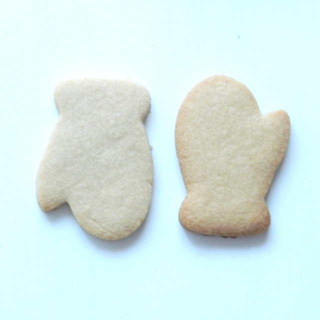 Galletas manopla