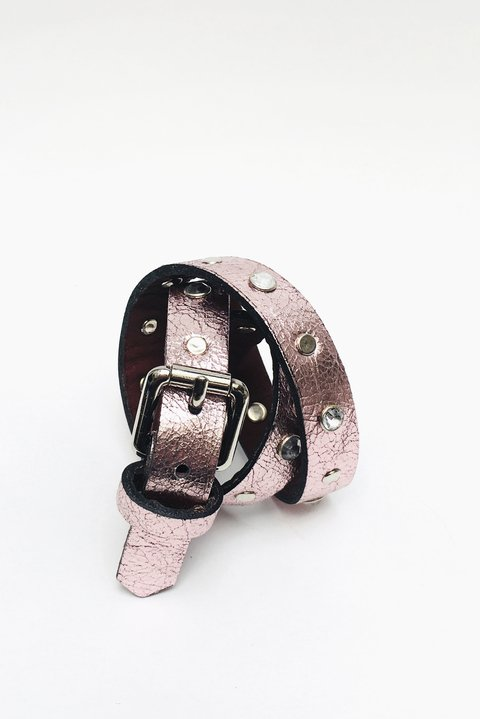 PULSERA CONNIE ROSA