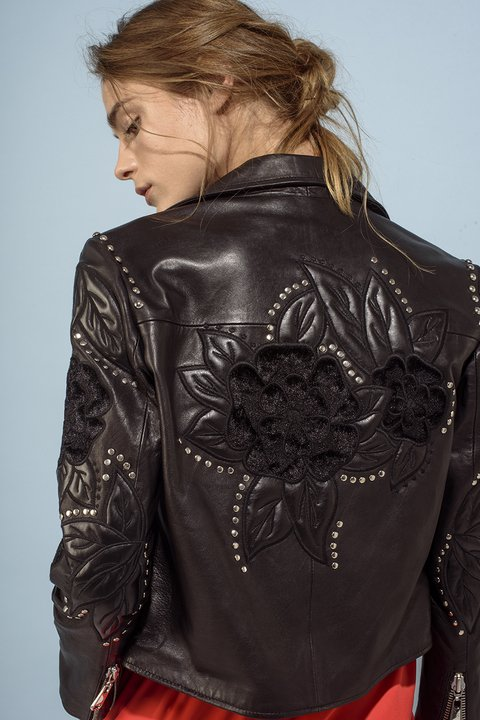 CAMPERA BLOOM - comprar online