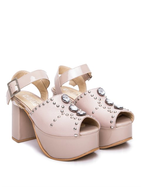 ZAPATO MARGOT NUDE