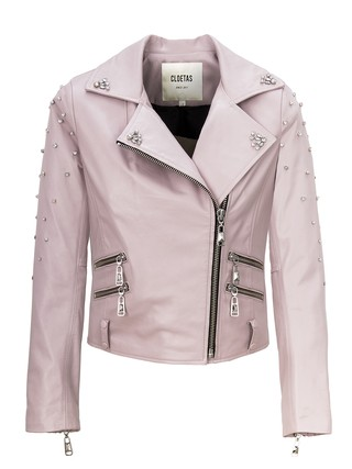 CAMPERA ISABEL PINK