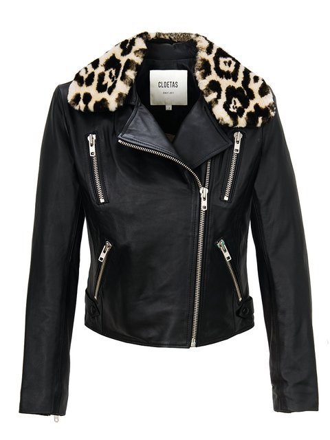 CAMPERA ISABEL BLACK (copia) (copia)