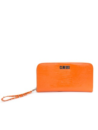 BILLETERA BLAIR ORANGE - comprar online
