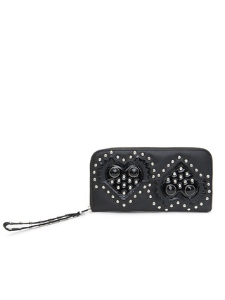 BILLETERA AMOUR BLACK - comprar online