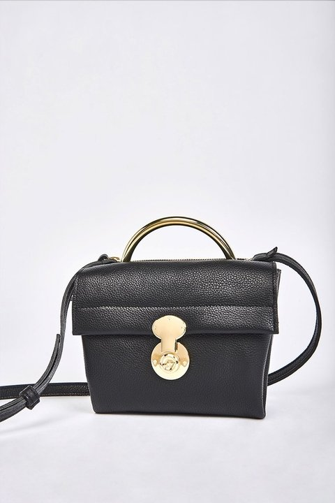 CARTERA PAUL NEGRA