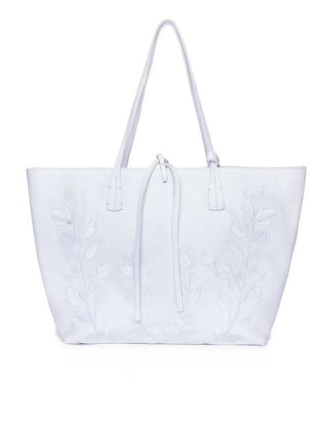 CARTERA AMOUR WHITE