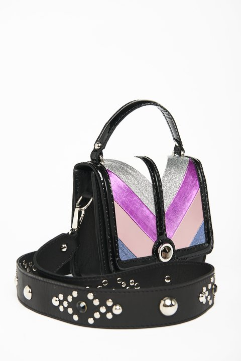 CARTERA MAUREEN COLORS - comprar online