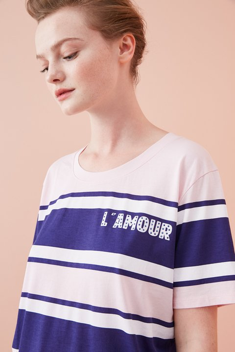 REMERA AMOUR - buy online