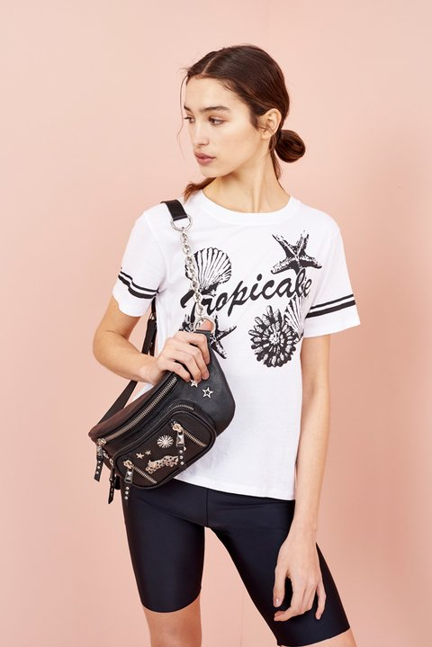REMERA TROPICALE - buy online