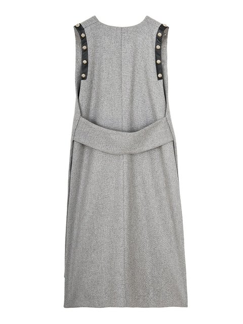 CHALECO CONNIE GREY - comprar online