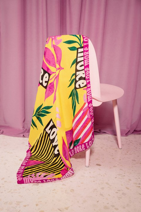 FOULARD MORE LOVE - buy online