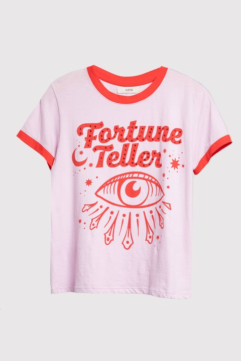 REMERA FORTUNE - buy online