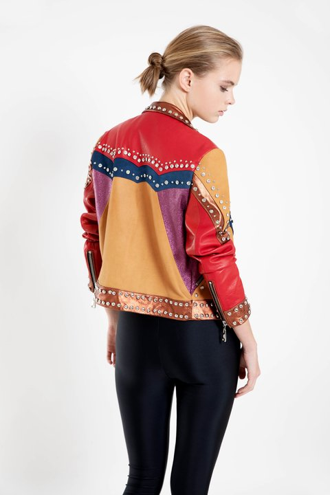 CHAQUETA SPARKS - buy online