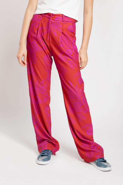 PANTALON BLUES - comprar online
