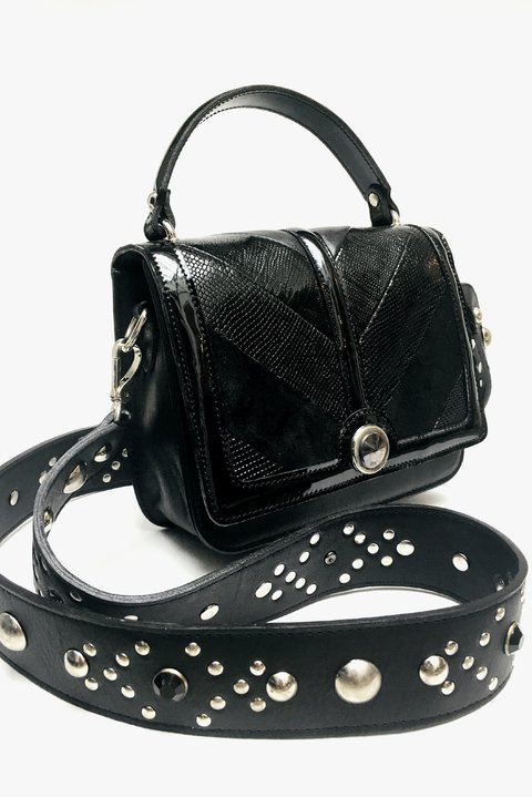 CARTERA MAUREEN NEGRO