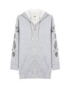 CAMPERA JULIETTE GREY