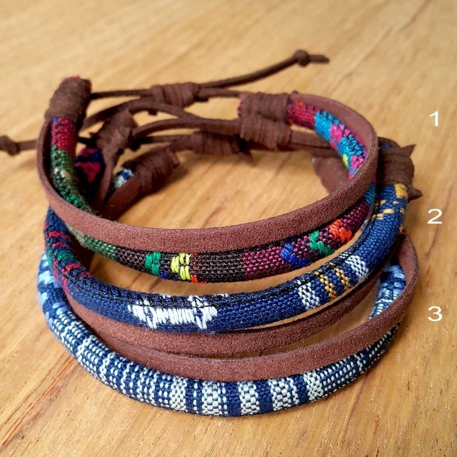 PULSERA EMBROIDERY en internet