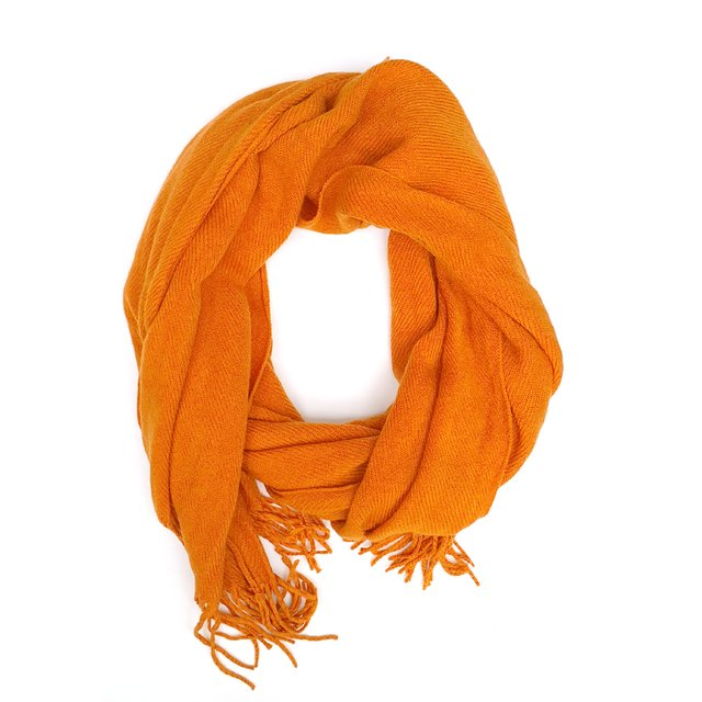 BUFANDA THOMAS ORANGE - comprar online