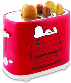Hot Dog Snoopy