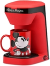 Cafetera Mickey Mouse