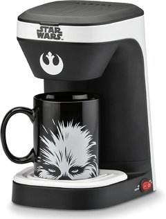 Cafetera Star Wars