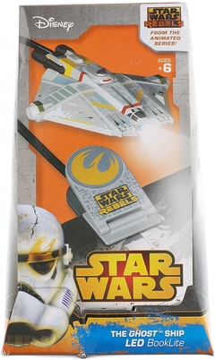 Luz LED Star Wars - comprar online