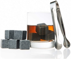Set de cubos para whisky - Atomic
