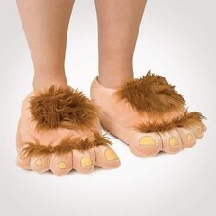 Pantufla Hobbit - Atomic