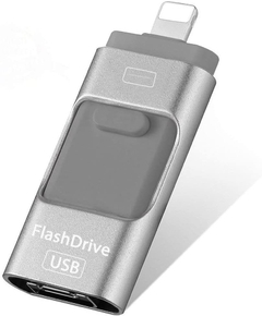 256GB iPhone/Android  USB Flash Drive