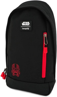 Morral Star Wars en internet