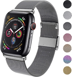 Correa de repuesto para Apple Watch - Atomic