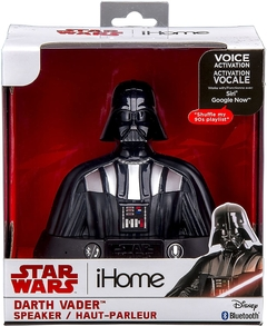 Altavoz Bluetooth Darth Vader - Atomic