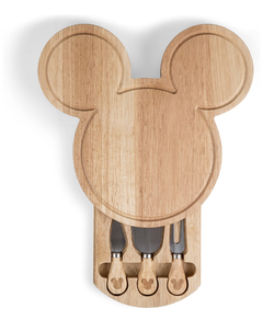 Tabla para queso Mickey Mouse - comprar online