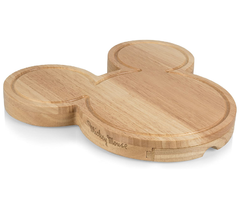 Tabla para queso Mickey Mouse - Atomic